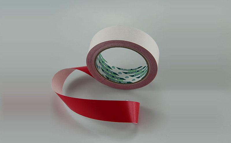 日本菊水换卷接膜胶带,也叫薄膜起卷胶带,省时,粘贴牢,用于管芯固定胶带,封卷胶带,封尾胶带