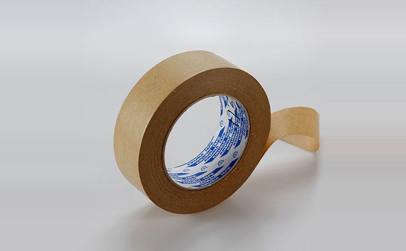艾德胶粘代理销售原装进口日本菊水橡胶牛皮纸胶带,不受气候影响,性价比高,可做封箱胶带,强粘牛皮纸胶带,高粘封箱牛皮纸胶带